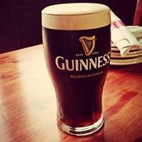 Photo taken at Bridie McKenna's Irish Pub by C Daniel R. on 8/15/2013