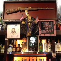Photo taken at Madrone Art Bar by David H. on 4/13/2013