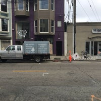 Photo taken at Noe Valley by David H. on 9/15/2016