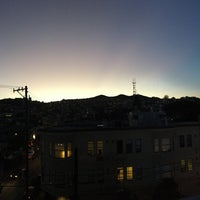 Photo taken at Noe Valley by David H. on 10/19/2016