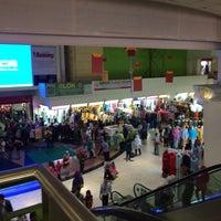 Photo taken at Pusat Grosir Metro Tanah Abang (PGMTA) by Azaruddin Azral on 2/6/2016