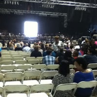 Photo taken at Coliseo Ruben Rodriguez by Angelpedia on 9/16/2012