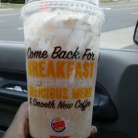 Photo taken at Burger King® by Go Girl Taxicab on 6/6/2013