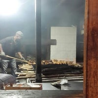 Photo taken at Sweetwood Jerk Joint by Mel on 3/25/2014