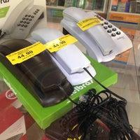 Photo taken at Supermercado Arco-íris by Rafael G. on 8/11/2016