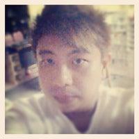 Photo taken at Triple Communication by Ricky K. on 11/3/2012