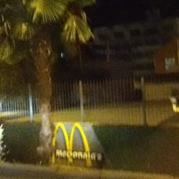 Photo taken at McDonald's by Artur on 4/5/2013