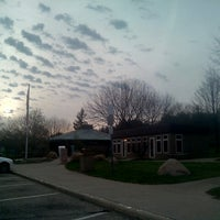 Photo taken at Rest Area 5-27 (Eastbound) by Christiaan K. on 4/18/2014