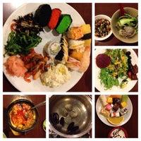 Photo taken at Noboru by Todd N. on 11/25/2014
