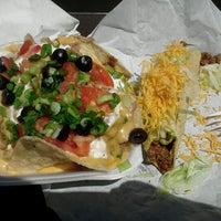 Photo taken at Taco Tree by Jen C. on 7/7/2012