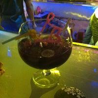 Photo taken at T Bar by NamMuw on 12/15/2012