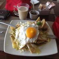 Photo taken at Pasteleteria by Octavio on 9/25/2012