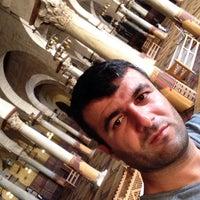 Photo taken at جامع عقبة بن نافع | La Grande Mosquée | Great Mosque of Kairouan by Mehmet A. on 9/21/2016
