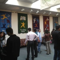 Photo taken at Houston Chinese Church by Wallace M. on 1/20/2013