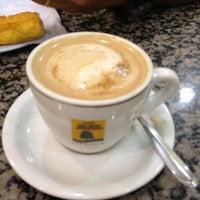 Photo taken at Mondego Padaria & Restaurante by Fábio S. on 10/30/2012