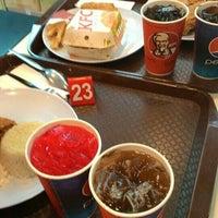 Photo taken at KFC by Mohd Miqdad Y. on 5/28/2016