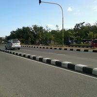 Photo taken at Maguwoharjo by Heru Y. on 8/11/2013