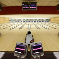 Photo taken at Astoria Bowl by Astoria Bowl on 8/22/2014