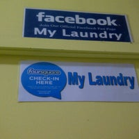 Photo taken at My Laundry by Ramnazrin R. on 12/2/2012