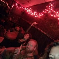 Photo taken at Snake and Jake's Christmas Club Lounge by Katherine S. on 9/29/2016