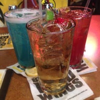 Photo taken at Buffalo Wild Wings by Ray on 3/21/2013