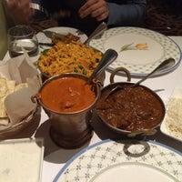 Photo taken at Rangoli India Restaurant by Eric R. on 6/8/2016