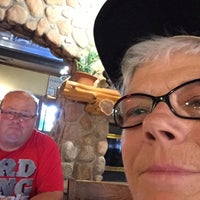 Photo taken at Tumbleweed Tex Mex Grill by Angela B. on 9/3/2016