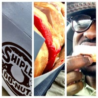 Photo taken at Shipley's Donuts by Bluu S. on 4/26/2013