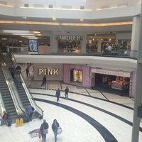 Photo taken at Quaker Bridge Mall by Carlos V. on 12/24/2012