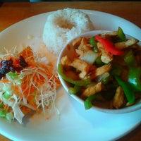 Photo taken at Thai Pepper by Anjum P. on 9/15/2013