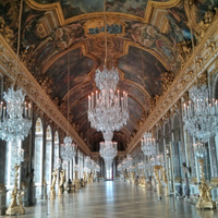 Photo taken at Palace of Versailles by Alexandre P. on 9/9/2013