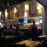 Photo taken at Lotería Grill by Yuriy S. on 11/9/2012
