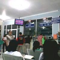 Photo taken at Kantor Imigrasi Kelas 1 Tangerang by Demaz A. on 5/22/2014