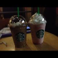 Photo taken at Starbucks by VeritÖ on 11/22/2012