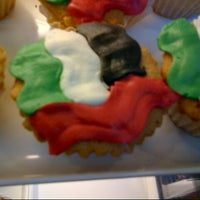 Photo taken at Katrina Sweets & Confectionery by Ahmed R. on 12/2/2012