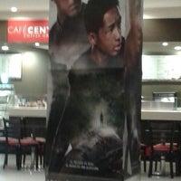 Photo taken at Cinemex by Kenia S. on 6/10/2013
