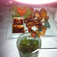 Photo taken at Karlsson Restaurant & Steakhouse by Сабина on 2/4/2013