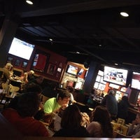 Photo taken at Buffalo Wild Wings by Kelly S. on 5/7/2013