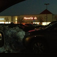 Photo taken at HomeGoods by Nancy K. on 11/9/2012
