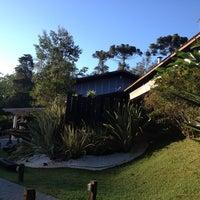 Photo taken at Hotel Rancho Silvestre by Ricardo on 6/7/2013