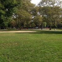 Photo taken at Clark Park by Meg S. on 9/25/2013