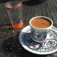 Photo taken at Keyf-i Kahvaltı by Gülin A. on 2/19/2013
