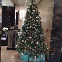 Photo taken at Tiffany & Co. by Elisa on 12/19/2014
