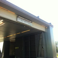 Photo taken at Metro Hernando de Magallanes by Francisca J. on 1/6/2013