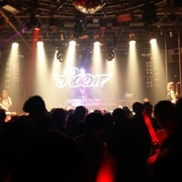 Photo taken at Club M2 by Roem D. on 1/21/2016