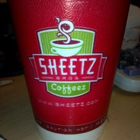Photo taken at Sheetz by Christopher R. on 10/1/2012