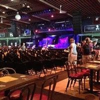 Photo taken at Hampton Beach Casino Ballroom by Gina on 6/29/2013