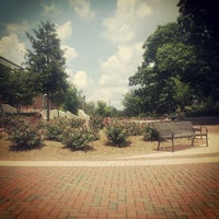 Photo taken at Student Center by Troy E. on 6/21/2013