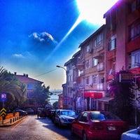 Photo taken at Çiçekçi by Cream G. on 9/24/2016