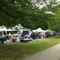 Photo taken at Seacoast Farmers Market - Exeter by Brandon S. on 8/1/2013